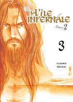 L'île infernale - Saison 2 3 Manga