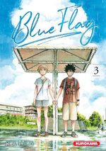 Blue flag 3