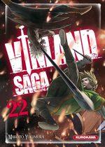 Vinland Saga 22