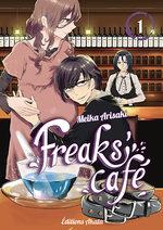Freaks' café 1
