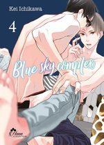 Blue Sky Complex 4