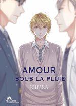Amour sous la pluie 1 Manga