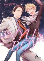 Nyu Boy 1 Manga