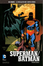 DC Comics - Le Meilleur des Super-Héros 96