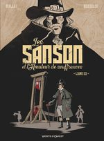 Les Sanson et l'amateur de souffrances 3