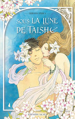 Sous la Lune de Taisho 1 Manga