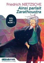 Ainsi parlait Zarathoustra 1 Manga