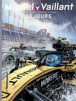 Michel Vaillant - Nouvelle saison # 8
