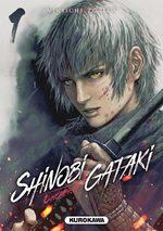 Shinobi Gataki # 1