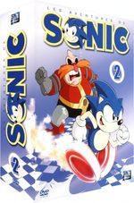 Les Aventures de Sonic 2 Série TV animée
