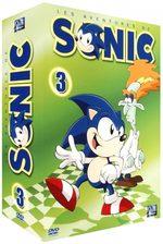 Les Aventures de Sonic 3 Série TV animée