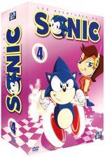 Les Aventures de Sonic 4 Série TV animée