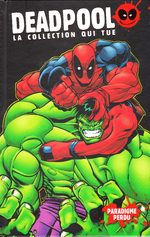 Deadpool - La Collection qui Tue ! # 5