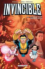 Invincible T.25 Comics