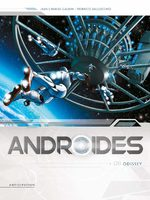 Androïdes # 8