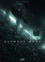 Olympus Mons # 6