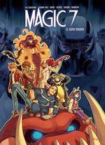 Magic 7 # 8