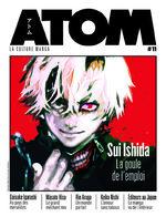 Atom 11 Magazine