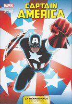 Marvel - La Renaissance - Les Années 2000 4 Comics