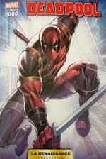 Marvel - La Renaissance - Les Années 2000 5 Comics