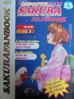 Card Captor Sakura 13 Fanbook