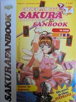 Card Captor Sakura 14 Fanbook