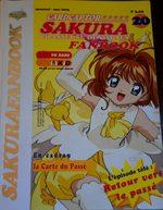 Card Captor Sakura 20 Fanbook