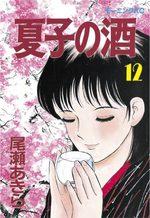 Natsuko no sake 12 Manga