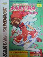 Card Captor Sakura 23 Fanbook