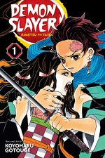 Demon slayer 1