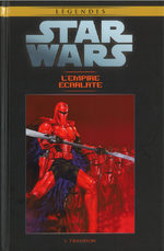 Star Wars - La Collection de Référence 76