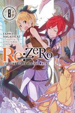 Re:Zero - Re:Vivre dans un nouveau monde à partir de zéro 8