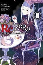 Re:Zero - Re:Vivre dans un nouveau monde à partir de zéro 10