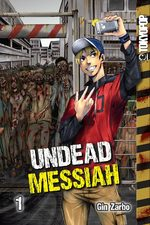 Undead Messiah 1