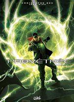 Prométhée 19 BD