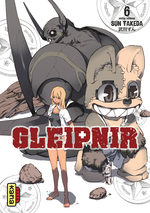 Gleipnir 6