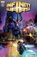 Infinity Wars # 5