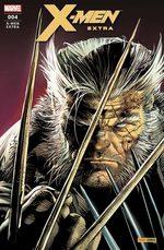 X-Men Extra # 4