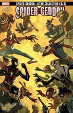 Spider-Geddon 2