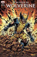 Wolverine # 5