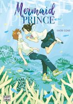 Mermaid Prince 1 Manga