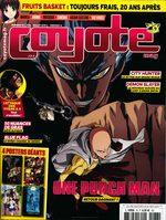 Coyote 78