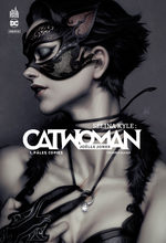 Selina Kyle - Catwoman # 1