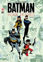 Batman Gotham Aventures # 1