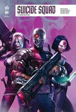 Suicide Squad Rebirth # 7
