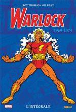 Warlock # 1969