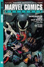 Marvel Comics Presents 5