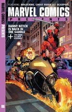Marvel Comics Presents 6