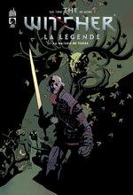 The Witcher La Légende - La Maison de Verre 1 Comics