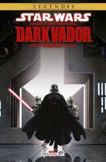 Star Wars - Dark Vador # 1